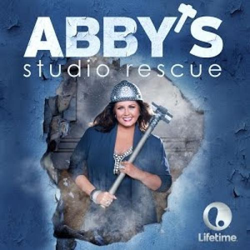 Abby's Studio Rescue next episode air date poster