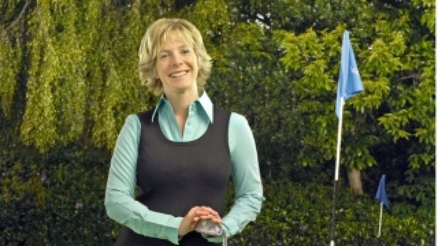 Golf: Women's Open next episode air date poster