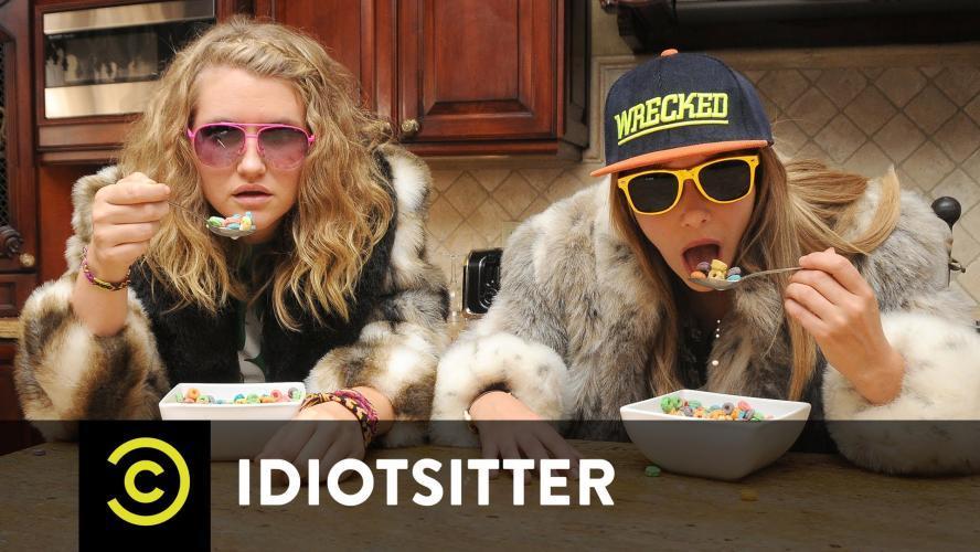 Idiotsitter next episode air date poster