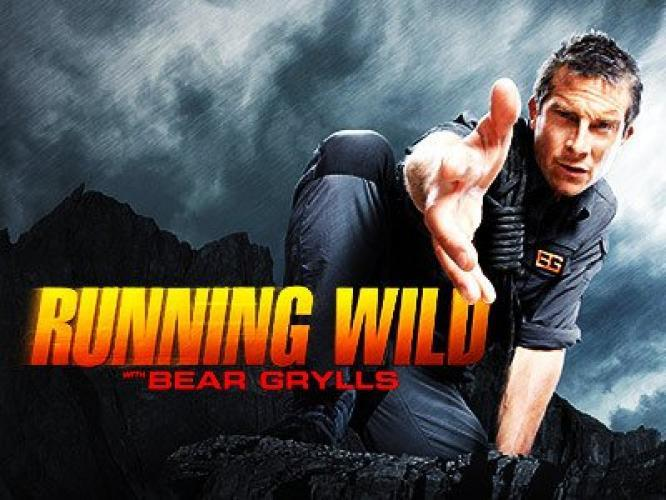Running Wild with Bear Grylls next episode air date poster