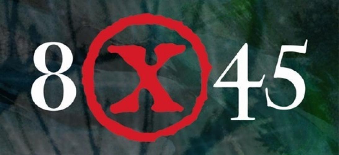 8x45 - Austria Mystery next episode air date poster
