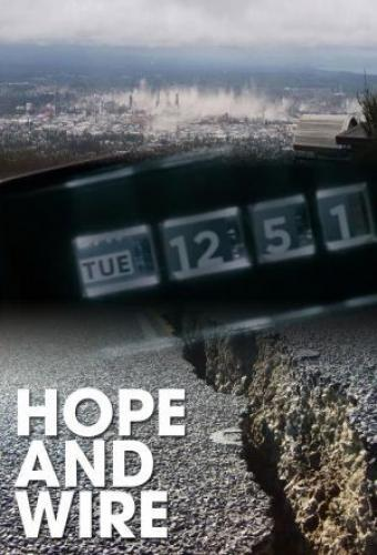 Hope and Wire next episode air date poster