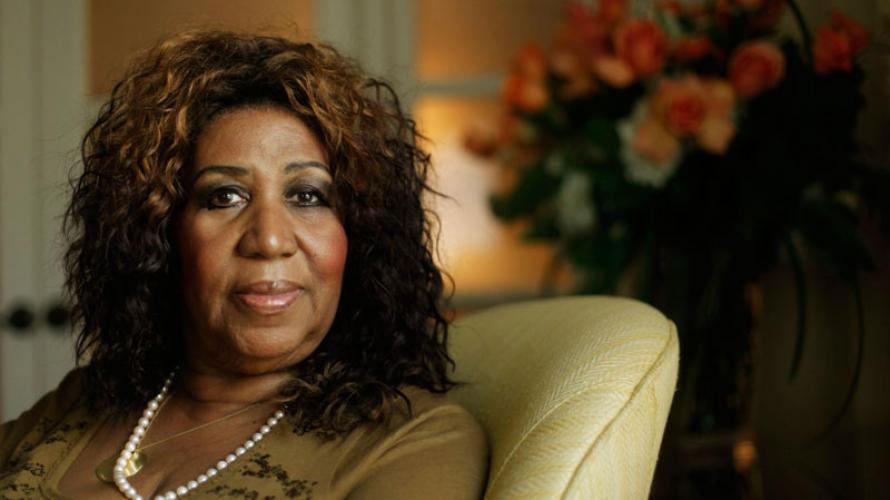 Aretha Franklin: Frankly Speaking next episode air date poster
