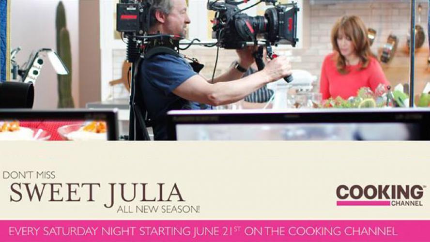 Sweet Julia next episode air date poster