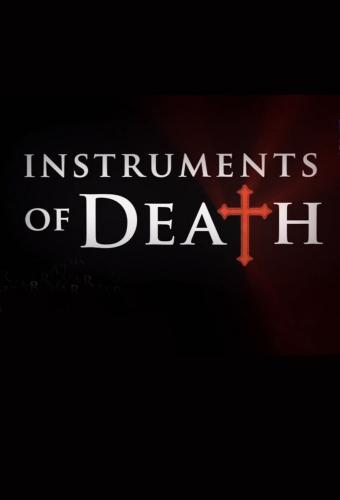 Instruments of Death next episode air date poster