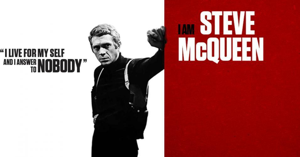 I Am Steve McQueen next episode air date poster