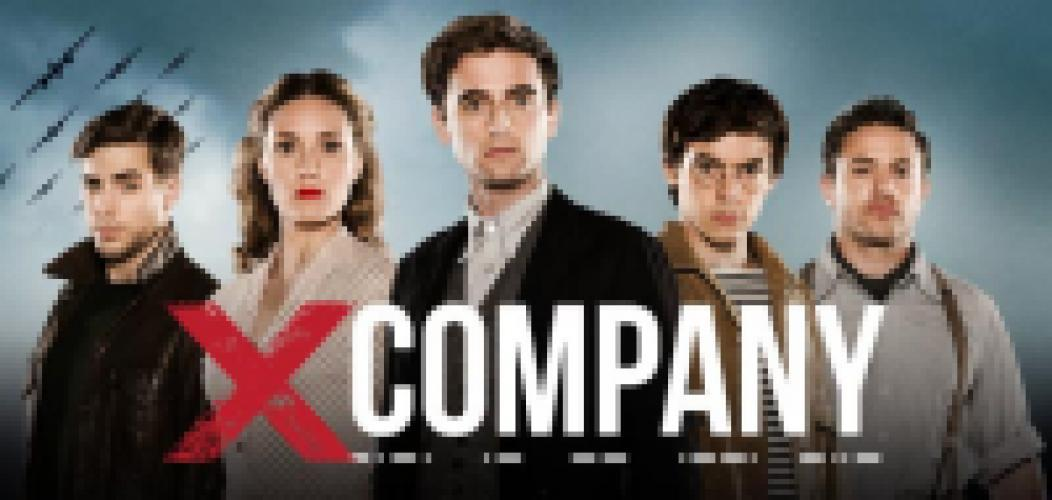 X Company next episode air date poster