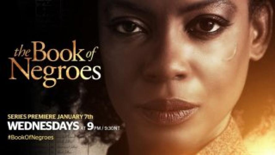 The Book of Negroes next episode air date poster