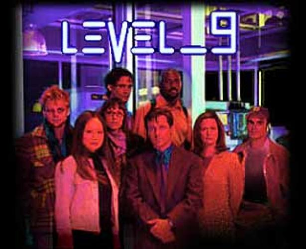 Level 9 next episode air date poster