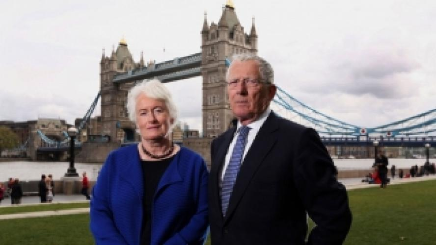Nick And Margaret: Too Many Immigrants? next episode air date poster