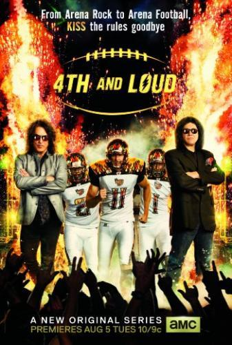 4th and Loud next episode air date poster