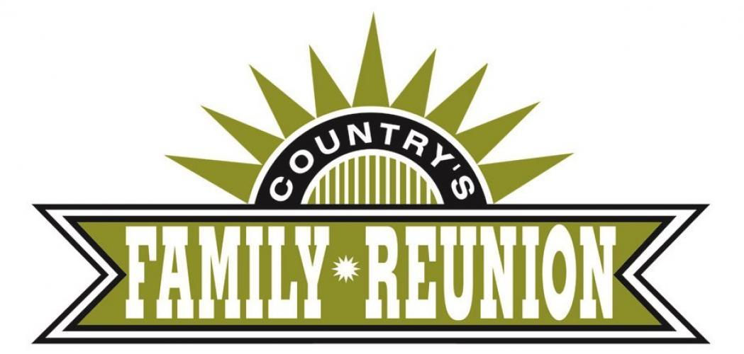 Country's Family Reunion next episode air date poster