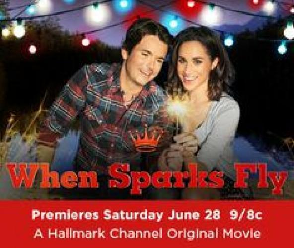 When Sparks Fly next episode air date poster