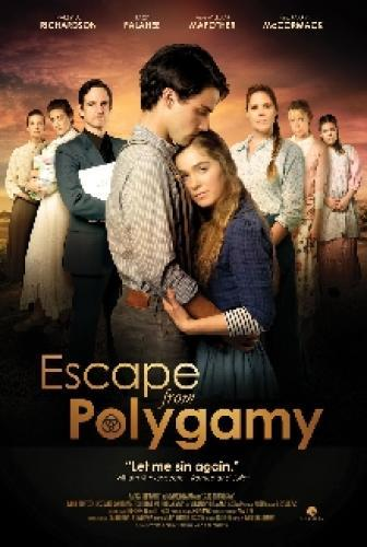 Escape from Polygamy next episode air date poster