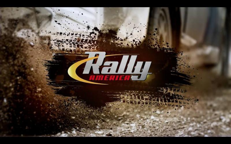 Rally America next episode air date poster