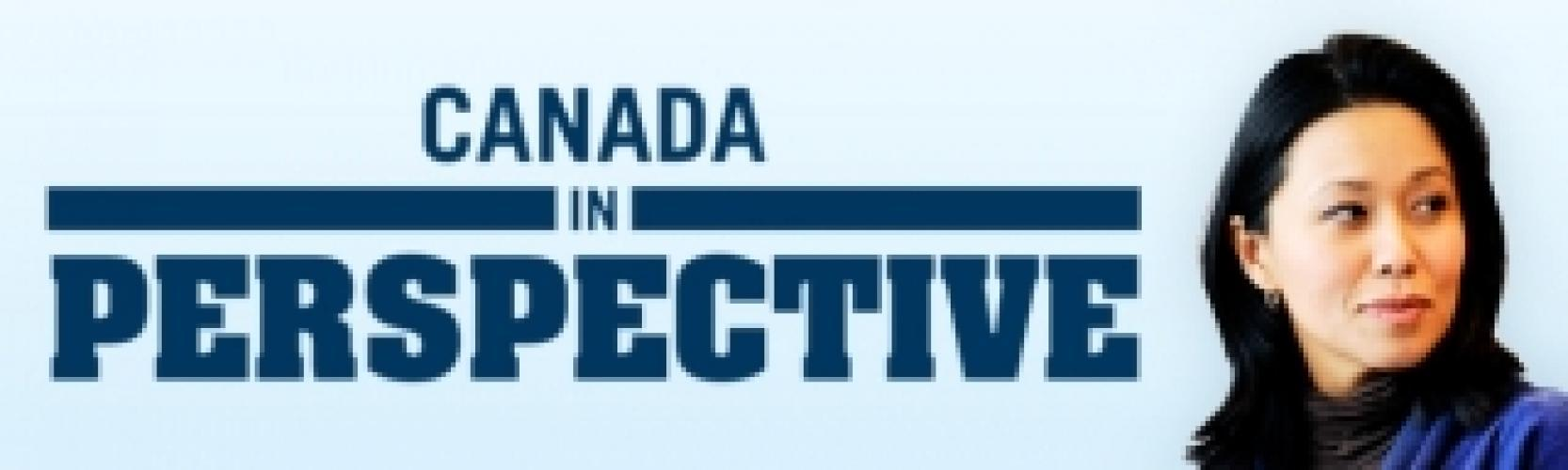 Canada in Perspective next episode air date poster