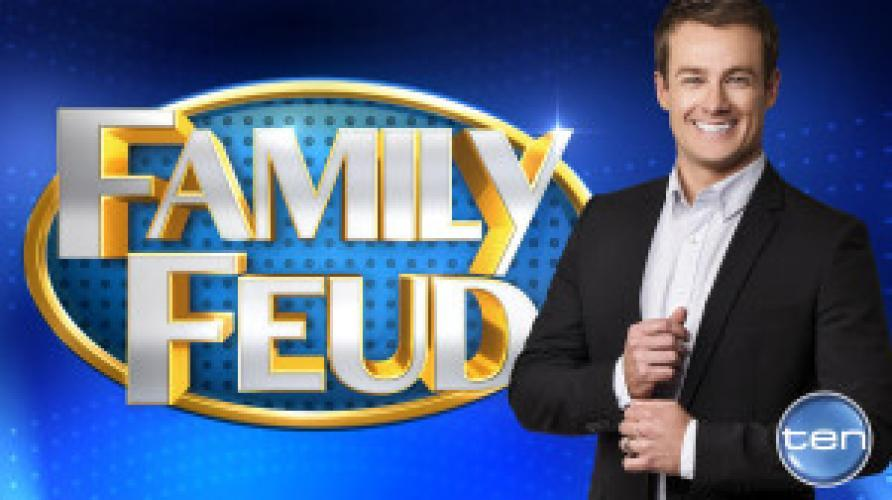 Family Feud next episode air date poster