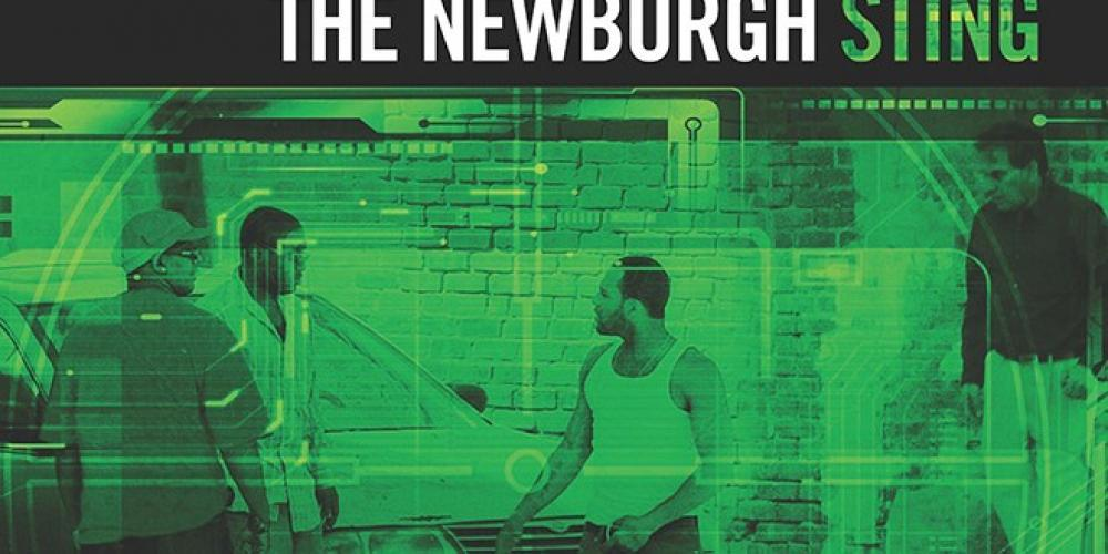 The Newburgh Sting next episode air date poster