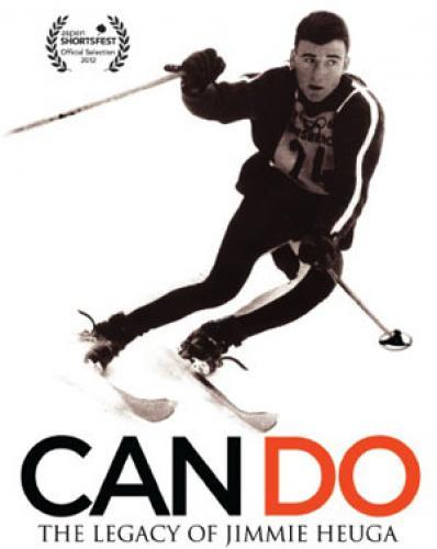 Can Do: The Legacy of Jimmie Heuga next episode air date poster