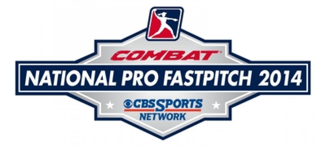 Fastpitch & Slowpitch Softball on CBS next episode air date poster