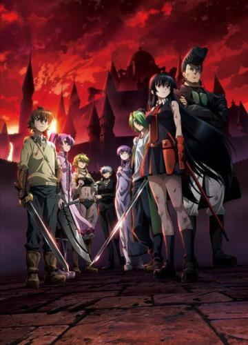 Akame Ga Kill! next episode air date poster