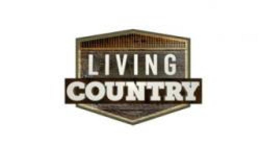 Living Country next episode air date poster