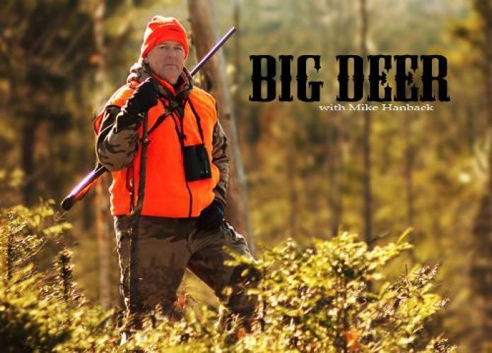 Big Deer TV next episode air date poster