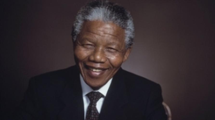 Nelson Mandela Redrawn next episode air date poster