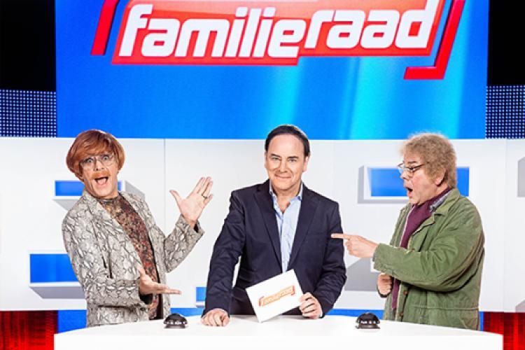 Familieraad next episode air date poster