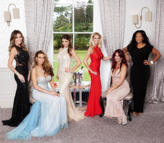 The Real Housewives of Cheshire next episode air date poster