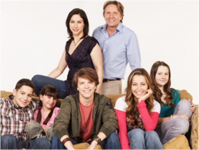 Life with Derek next episode air date poster