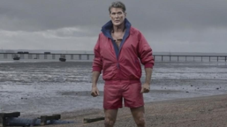 Hoff the Record next episode air date poster