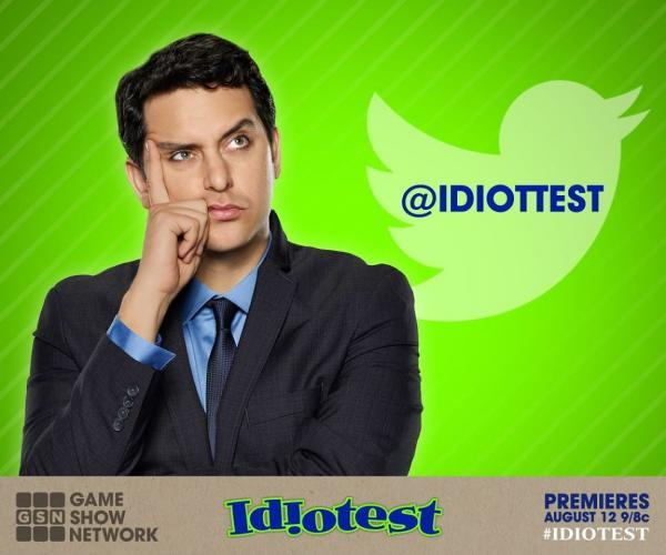 Id!otest next episode air date poster