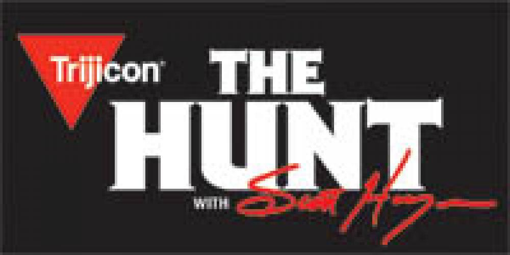 Trijicon's The Hunt next episode air date poster