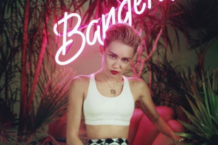 Miley Cyrus: Bangerz Tour next episode air date poster