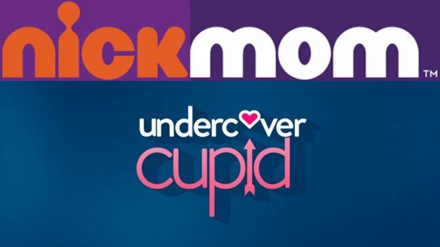 Undercover Cupid next episode air date poster