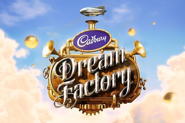 Cadbury Dream Factory next episode air date poster