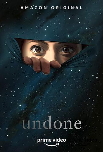 Undone with @AmandadeCadenet next episode air date poster