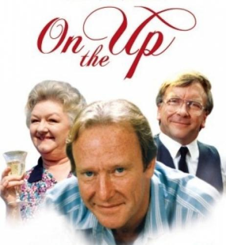 On The Up next episode air date poster