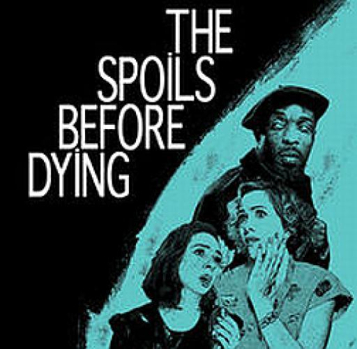 The Spoils Before Dying next episode air date poster