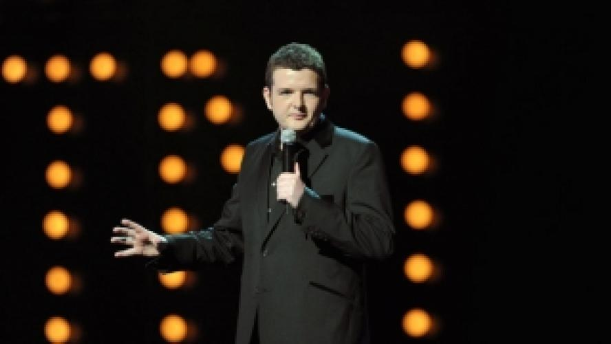 Kevin Bridges Live At The Commonwealth next episode air date poster