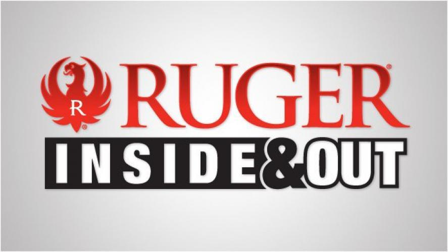 Ruger Inside & Out next episode air date poster