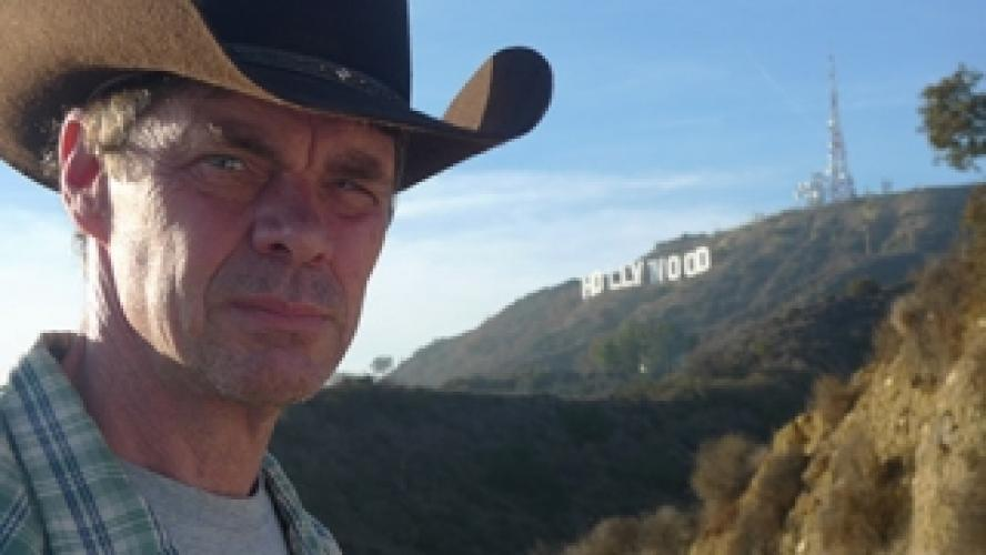 Rich Hall's California Stars next episode air date poster