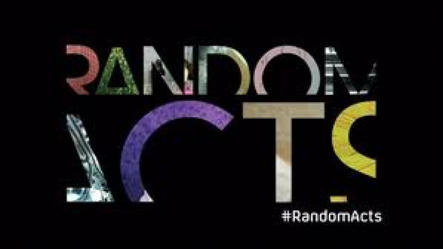 Random Acts next episode air date poster