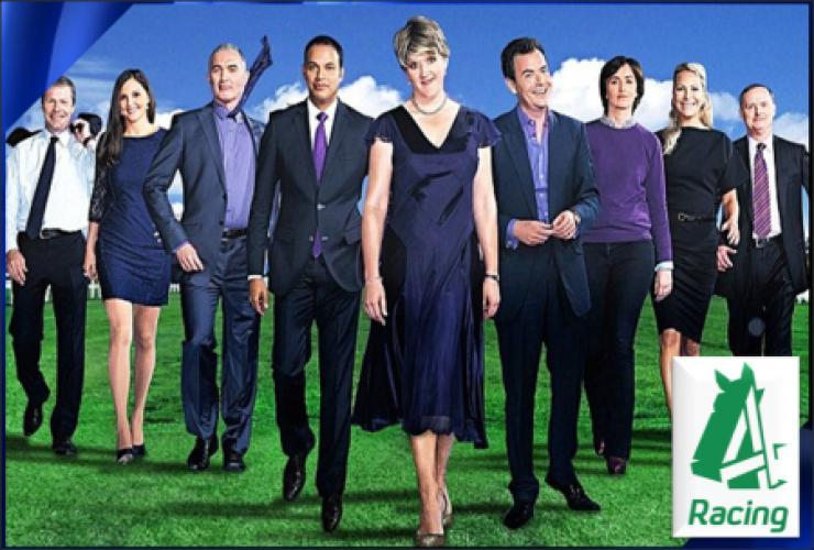 Channel 4 Racing next episode air date poster