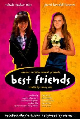 Best Friends next episode air date poster