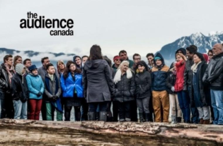 The Audience Canada next episode air date poster