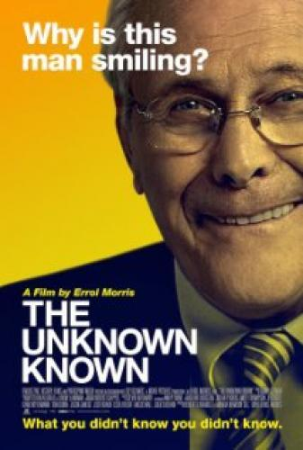 The Unknown Known next episode air date poster