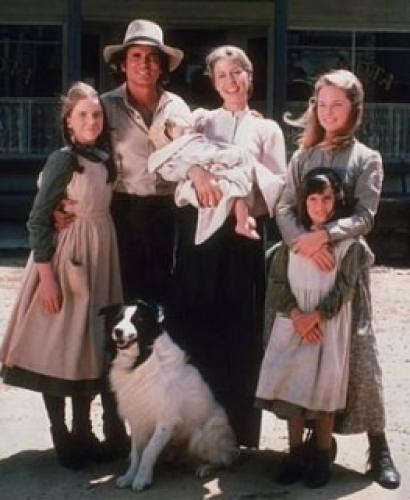 Little House on the Prairie next episode air date poster