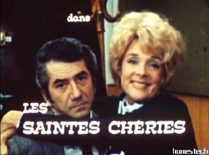 Les Saintes chéries next episode air date poster